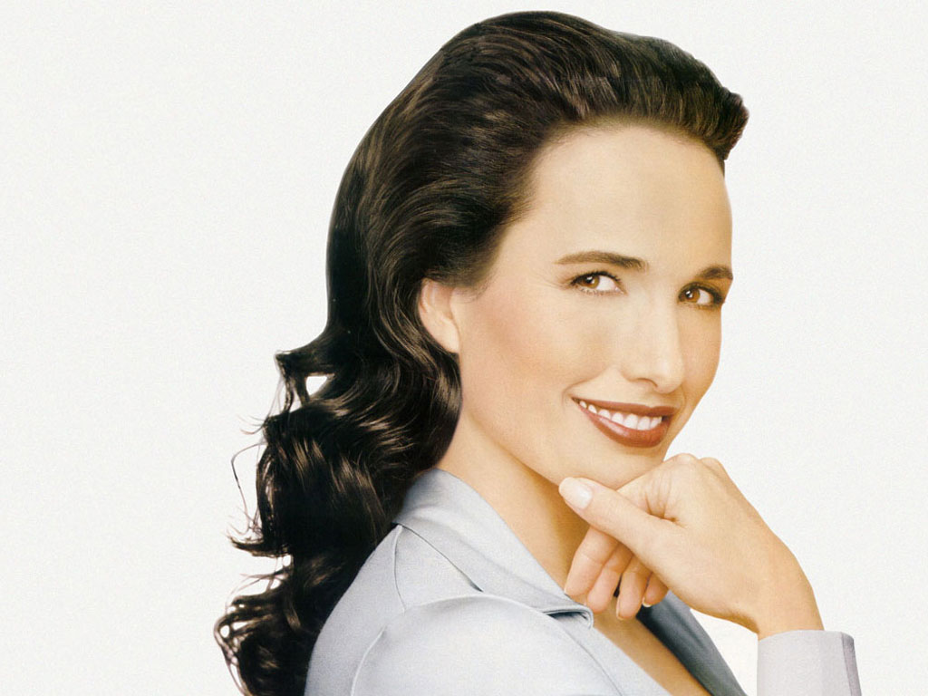 Andie MacDowell Picture - Image 8