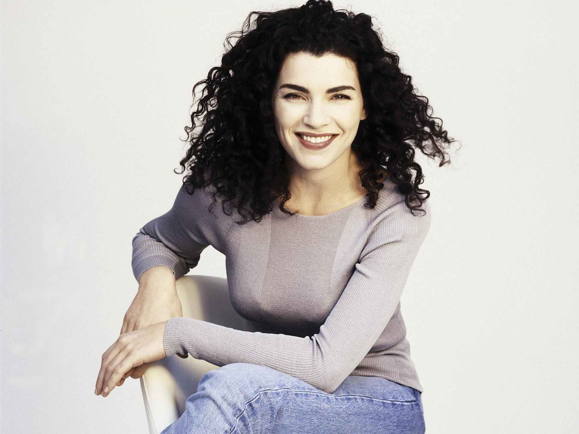 Julianna Margulies Quotes 50 Wallpapers: Julianna Margulies Picture