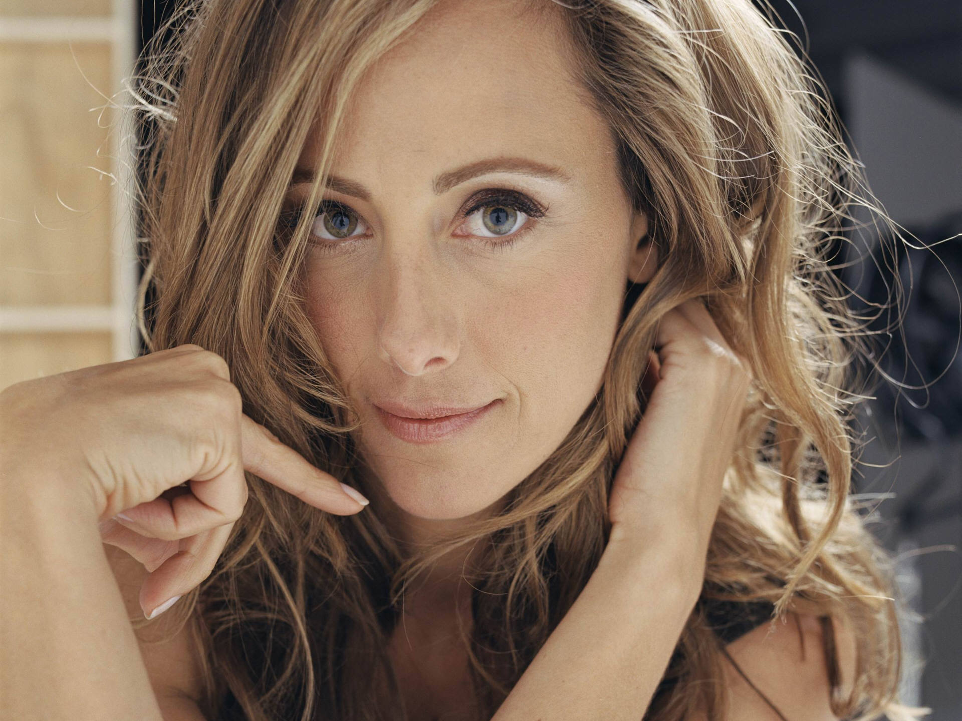 kim raver picture   image 10   hollywood actress pictures