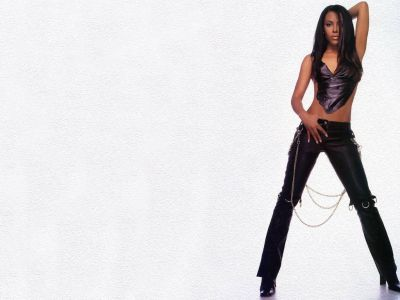 Aaliyah Picture - Image 4