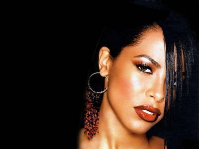 Aaliyah Picture - Image 6