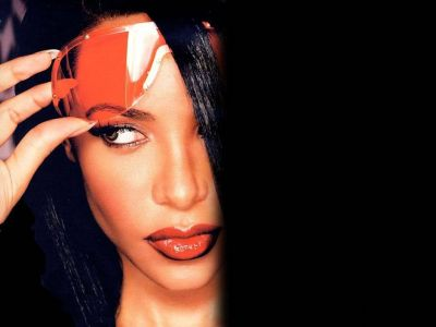 Aaliyah Picture - Image 7