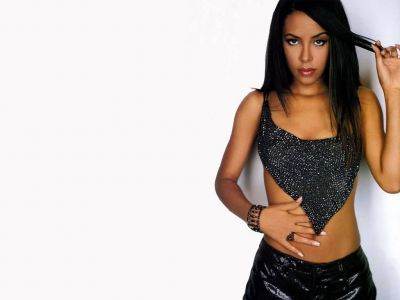 Aaliyah Picture - Image 8