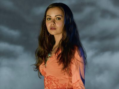 Alexis Dziena Picture - Image 22