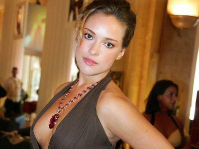 Alicja Bachleda Picture - Image 10
