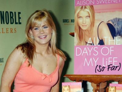 Alison Sweeney Picture - Image 10