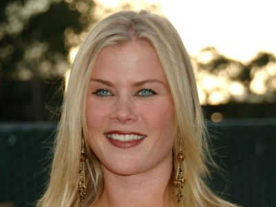 Alison Sweeney Picture - Image 14