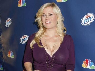 Alison Sweeney Picture - Image 5