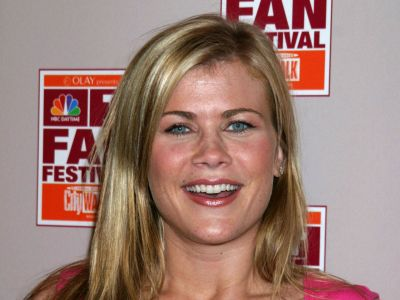Alison Sweeney Picture - Image 7