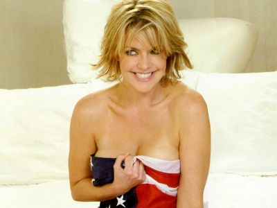 Amanda Tapping Picture - Image 13