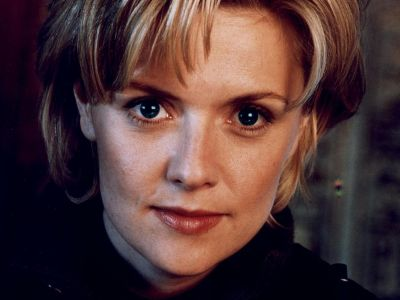 Amanda Tapping Picture - Image 14
