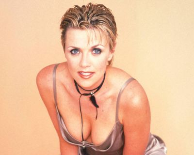 Amanda Tapping Picture - Image 19