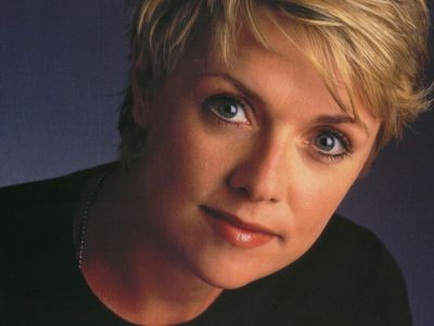 Amanda Tapping Picture - Image 2