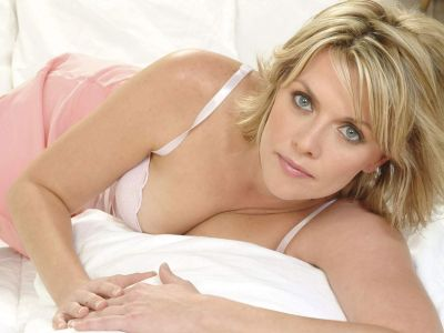 Amanda Tapping Picture - Image 21