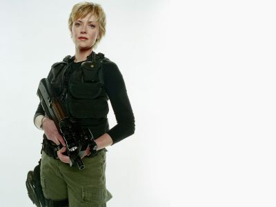 Amanda Tapping Picture - Image 9