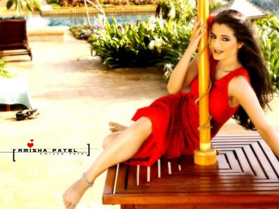 Ameesha Patel Picture - Image 12