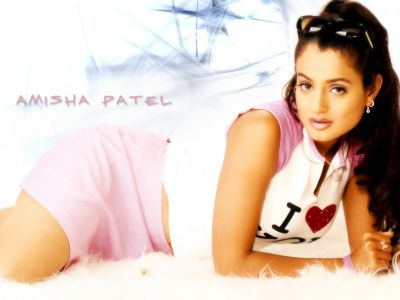 Ameesha Patel Picture - Image 22