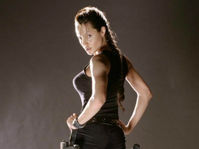 Angelina Jolie Picture - Image 106