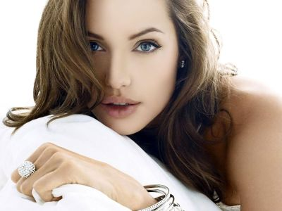 Angelina Jolie Picture - Image 115