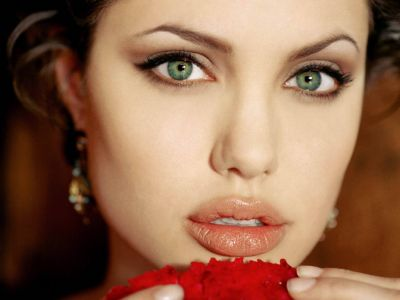 Angelina Jolie Picture - Image 35