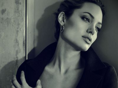Angelina Jolie Picture - Image 74