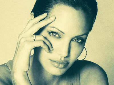 Angelina Jolie Picture - Image 76