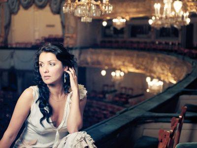 Anna Netrebko Picture - Image 20