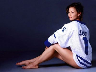 Ashley Judd Picture - Image 26