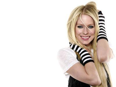 Avril Lavigne Picture - Image 26