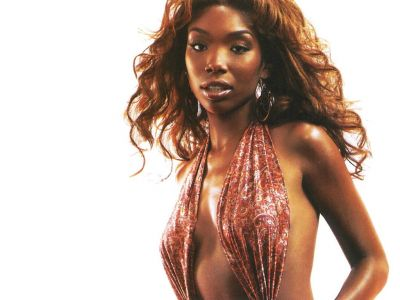 Brandy Norwood Picture - Image 13
