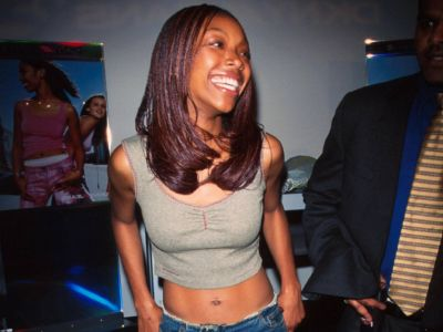 Brandy Norwood Picture - Image 14