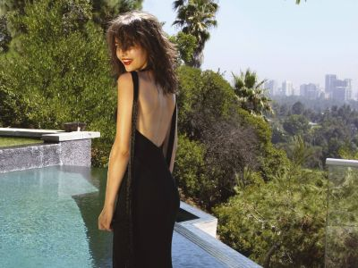 Camilla Belle Picture - Image 6