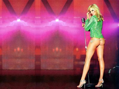 Debbie Gibson Picture - Image 1