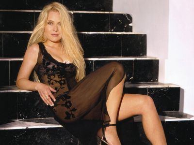 Emily Procter Picture - Image 4