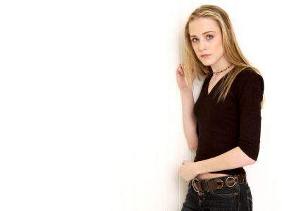 Evan Rachel Wood Picture - Image 6