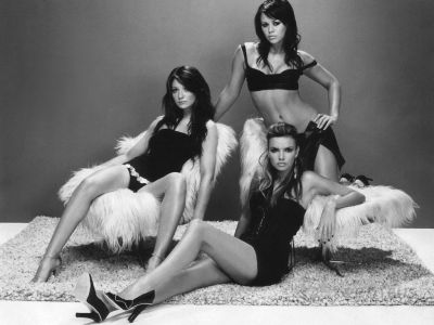 Girls Aloud Picture - Image 15