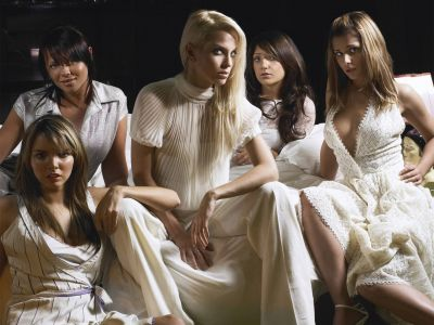 Girls Aloud Picture - Image 20