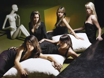 Girls Aloud Picture - Image 40