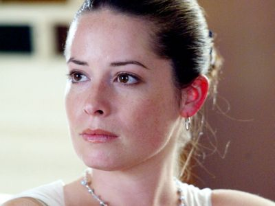 Holly Marie Combs Picture - Image 2