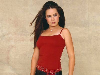 Holly Marie Combs Picture - Image 30