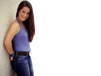Holly Marie Combs Picture - Image 31