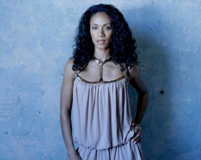 Jada Pinkett Smith Picture - Image 1