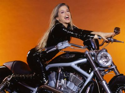 Jeanette Biedermann Picture - Image 14
