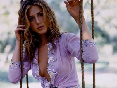 Jennifer Aniston Picture - Image 22