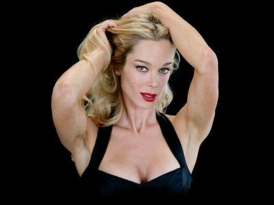 Jennifer Gareis Picture - Image 22