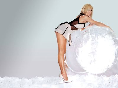 Jenny Frost Picture - Image 13