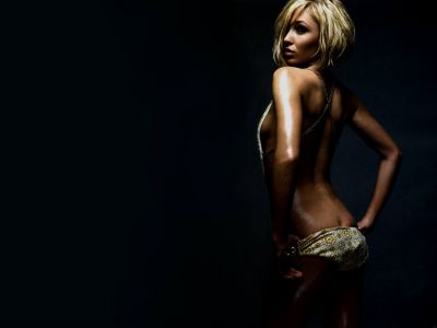 Jenny Frost Picture - Image 37