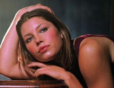 Jessica Biel Picture - Image 3