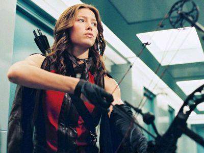 Jessica Biel Picture - Image 54