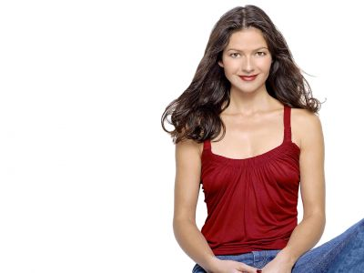 Jill Hennessy Picture - Image 1